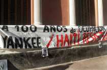 a 100 anios haiti resiste