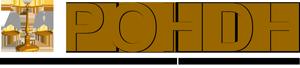 logo POHDH