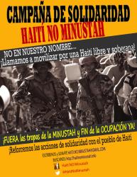 CAMPAÑA HAITI ESPAÑOL