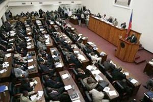 haiti_parlamento