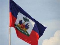 haiti-bandera