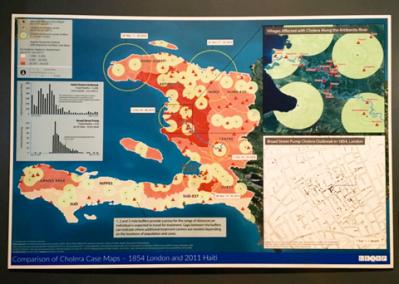 Mapa CDC 1