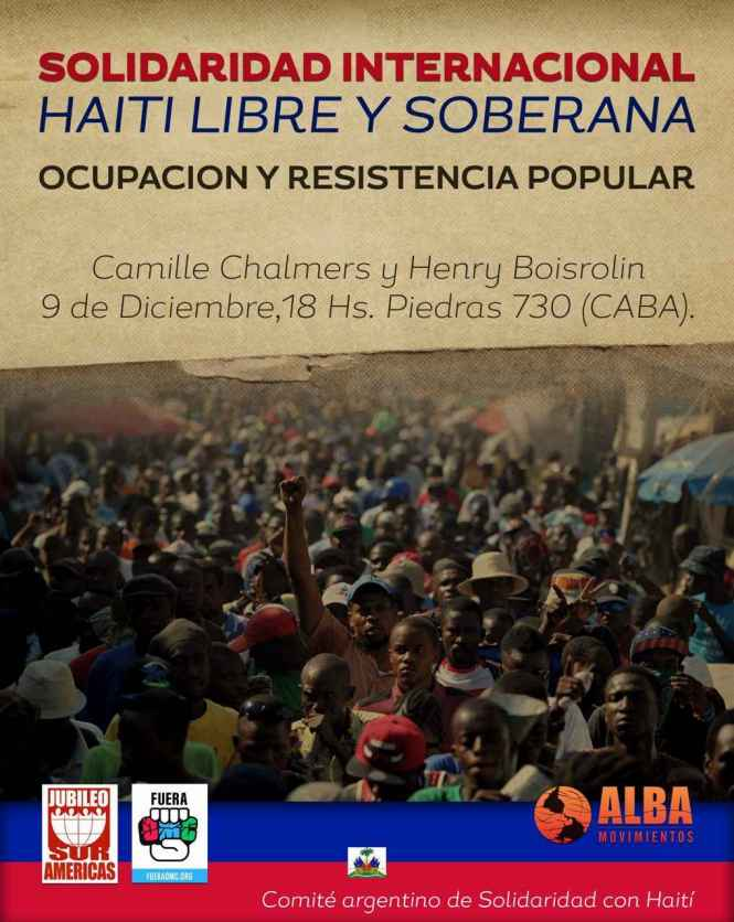 Conversatorio Solidario 091217