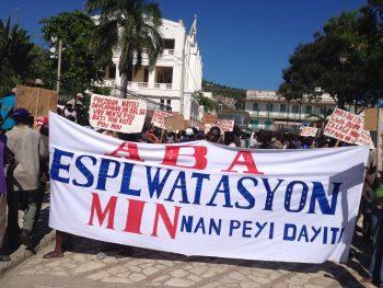 coelctivo-haiti-no-mineria-350x263