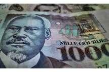 haiti-gourdes