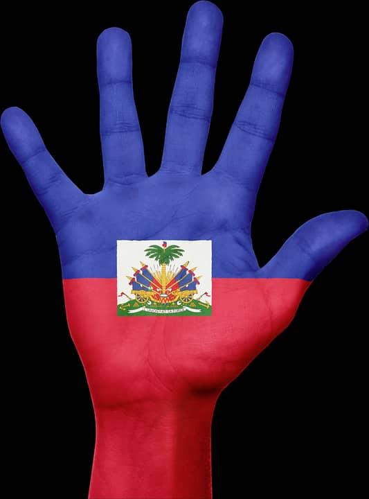 Haití Libre y Soberana