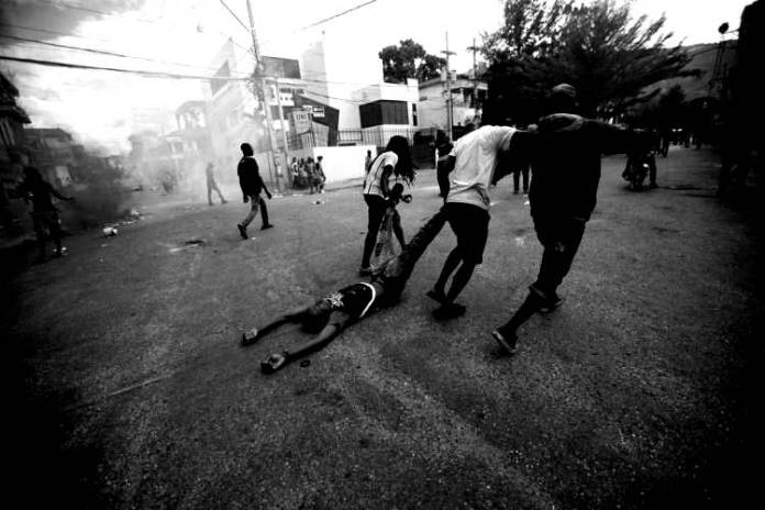haitiprotests