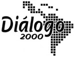 Logo DIALOGO2000