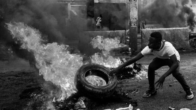 haiti-manifestantes-barricadas-la-tinta