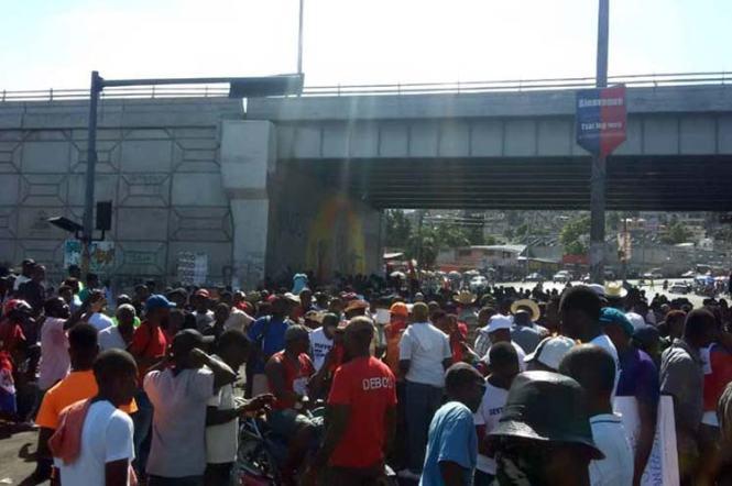 haiti-manifestaciones