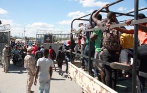 paran-en-seco-a-cientos-de-haitianos-que-querian-cruzar-la-frontera